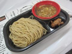 大つけ麺博2012 最終日 ~再びの『中華蕎麦とみ田』&『麺屋一燈』~-7