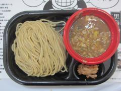 大つけ麺博2012 最終日 ~再びの『中華蕎麦とみ田』&『麺屋一燈』~-8