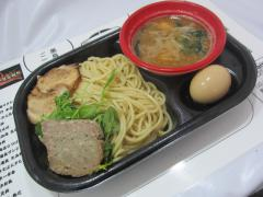 大つけ麺博2012 最終日 ~再びの『中華蕎麦とみ田』&『麺屋一燈』~-12