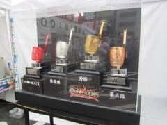 大つけ麺博2012 最終日 ~再びの『中華蕎麦とみ田』&『麺屋一燈』~-15