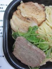 大つけ麺博2012 最終日 ~再びの『中華蕎麦とみ田』&『麺屋一燈』~-14