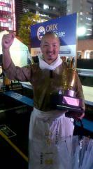大つけ麺博2012 最終日 ~再びの『中華蕎麦とみ田』&『麺屋一燈』~-16