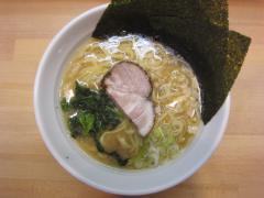 【新店】麺家 六三四-5