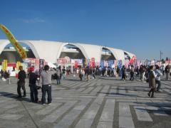 東京ラーメンショー2012開幕♪-2