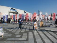 東京ラーメンショー2012開幕♪-3