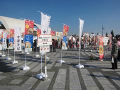 東京ラーメンショー2012開幕♪-5