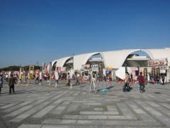 東京ラーメンショー2012開幕♪-6