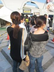 東京ラーメンショー2012 ~金久右衛門「大阪ブラック」~-3