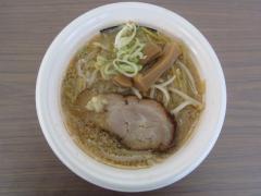 東京ラーメンショー2012 ~麺屋彩未×RAMEN IORI×麺屋つくし「札幌濃厚旨味味噌ラーメン」~-5
