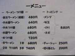 【新店】ラーメン金太郎-4