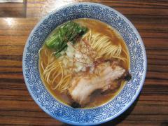 麺や 而今【参参】-5