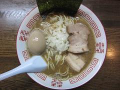 中華ソバ みなみ【四】-6