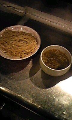 『肉汁やZERO』&『中華ソバ 伊吹』11月26日(月)コラボ開催♪-2