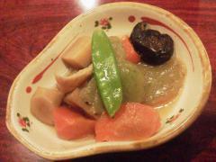 季節料理と名酒の店 弥次郎-3