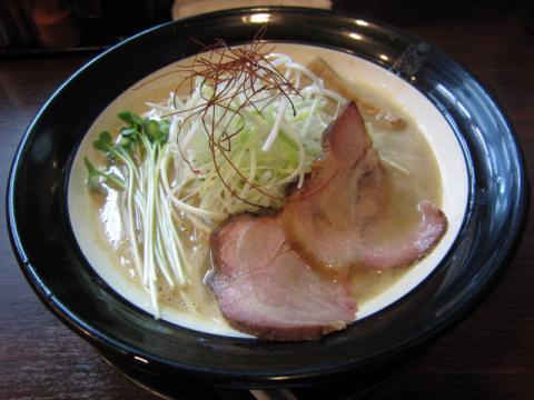『麺屋NOROMA』奈良に12月4日(火)オープン♪-6