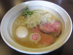 【新店】麺屋NOROMA ~12月4日オープン♪~-5