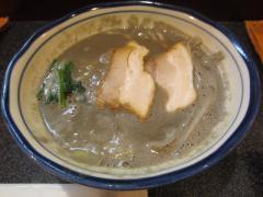 烈志笑魚油 麺香房 三く【五】-5