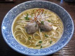 麺や 而今【参四】-4