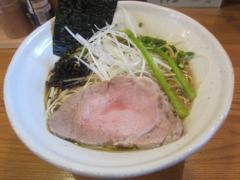 麺道 GENTEN【壱七】-3