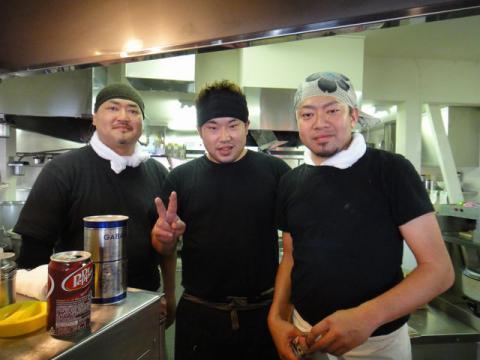『濃厚出汁くろ川』2013 年2月11日オープン予定♪-1