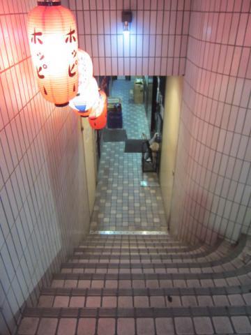 『肉汁やZORO 』で『中華ソバ伊吹』監修の年末年始「煮干し中華そば」限定♪-6