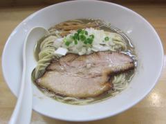 煮干中華ソバ イチカワ【弐】 -5