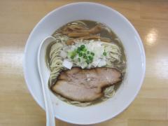 煮干中華ソバ イチカワ【弐】 -6