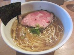 中華蕎麦 蘭鋳【弐】-3
