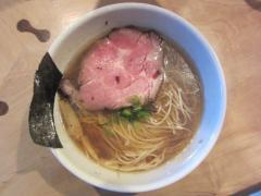 中華蕎麦 蘭鋳【弐】-4