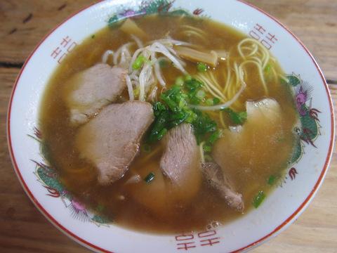 だるま食堂(中華そば)