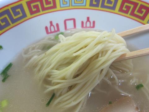 山口山(麺)