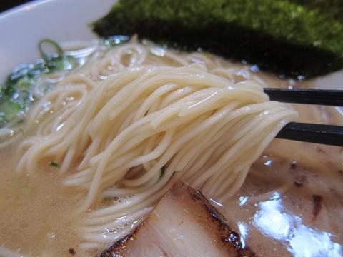 誠家(麺)