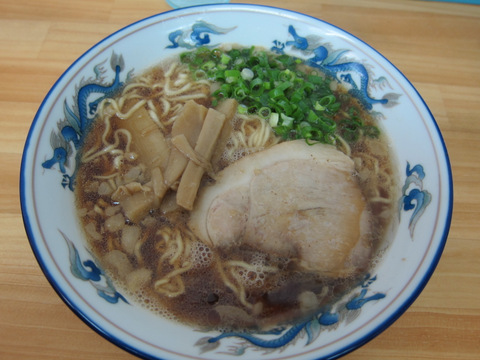 MONSITER HUNTEN(拉麺)
