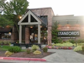 2012年07月22日 STANFORDS・店舗