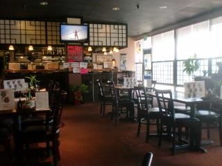 2012年07月28日 SushiMaki・店内