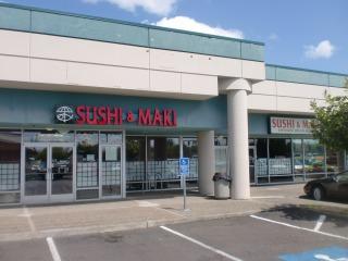 2012年07月28日 SushiMaki・店舗