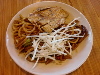 2012年07月29日 noodles company