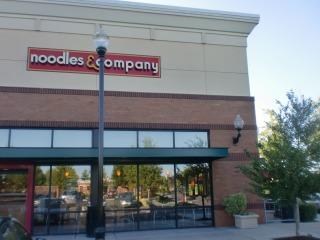 2012年07月29日 noodles company・店舗
