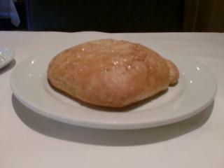 2012年07月29日 Romanos Macaroni Grill・パン