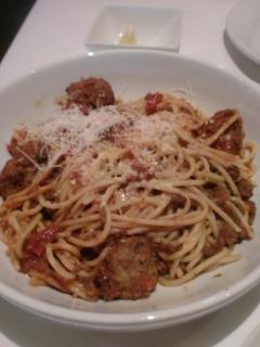 2012年07月29日 Romanos Macaroni Grill