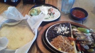 2012年07月31日 メキシコ料理
