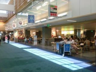 2012年08月04日 Panda Express・店舗