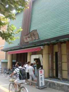 2012年08月26日 一風堂・店舗
