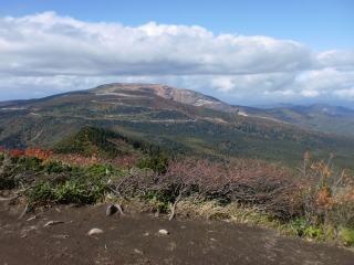 2012年10月13日 ハイキング7