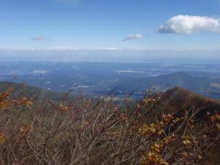 2012年10月13日 ハイキング4