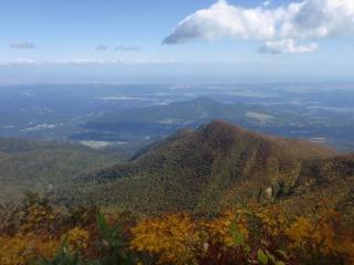 2012年10月13日 ハイキング3