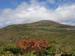 2012年10月13日 ハイキング1