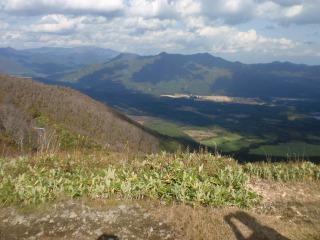 2012年10月20日 禿岳5