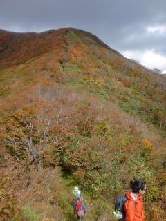 2012年10月20日 禿岳3
