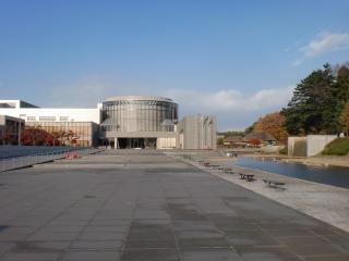 2012年12月01日 東北歴史博物館